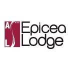 Logo de l'établissement Hôtel Epicea Lodgehotel logo