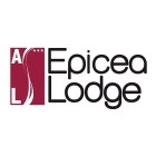 Hôtel Epicea Lodge hotel logohotel logo