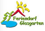 Feriendorf Glasgarten GmbH Hotel Logohotel logo