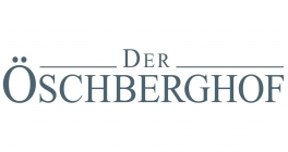 Der Öschberghof Hotel Logohotel logo