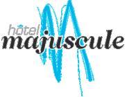 Logo de l'établissement Hotel Majusculehotel logo