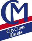 CityClass Hotel Residence am Dom hotel logohotel logo