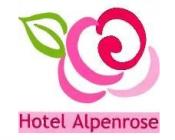 Hotel Alpenrose Hotel Logohotel logo