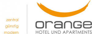 Orange Hotel und Apartments Hotel Logohotel logo