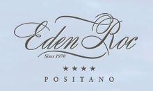 Eden Roc Positano hotel logohotel logo