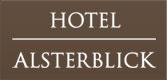 Hotel Alsterblick Hotel Logohotel logo