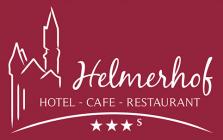 Helmerhof Hotel Logohotel logo