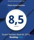 Plaza Hotel Catania hotel logohotel logo