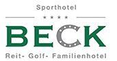 Sporthotel Beck Hotel Logohotel logo