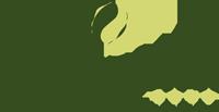 Logo de l'établissement Ravintsara Wellness hotelhotel logo
