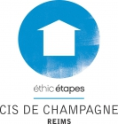 Centre International De Séjour de Champagne (C.I.S) hotel logohotel logo