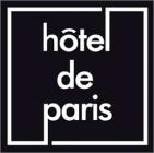 Logo de l'établissement Hôtel de Parishotel logo
