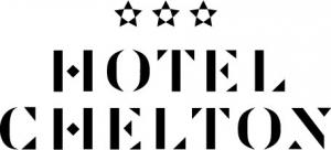 Chelton hotel logohotel logo