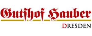 Hotel Gutshof Hauber hotel logohotel logo