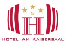 Hotel am Kaisersaal hotel logohotel logo