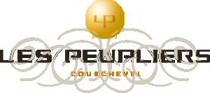 Logo de l'établissement Hôtel les Peupliershotel logo