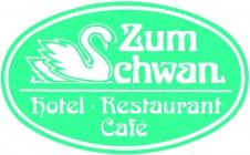 Hotel Zum Schwan Hotel Logohotel logo