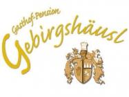 Gasthof Gebirgshäusl Hotel Logohotel logo