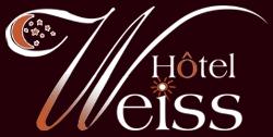 Hôtel Weiss Hotel Logohotel logo