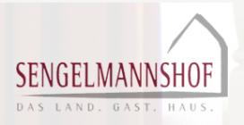 Hotel-Restaurant Sengelmannshof Hotel Logohotel logo