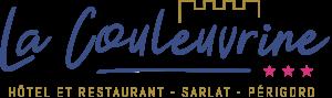 Logo de l'établissement Hôtel la Couleuvrinehotel logo