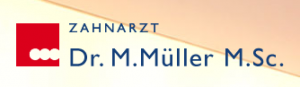ZAHNARZT DR. MÜLLER Logohotel logo