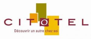 Citotel le Relais hotel logohotel logo