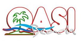 logo hotel OASI BEACHhotel logo