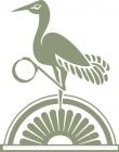 Hotel Jagdschloss Kranichstein Hotel Logohotel logo