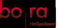 bora HotSpaResort Hotel Logohotel logo