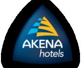 Logo de l'établissement AKENA City Romilly-sur-Seinehotel logo