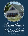 Landhaus Ostseeblick Hotel Logohotel logo