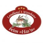 Landhotel & Wirtshaus beim Has'n Hotel Logohotel logo