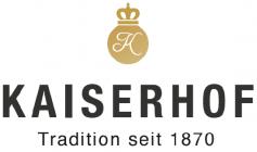 Central-Hotel Kaiserhof Hotel Logohotel logo