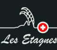 Logo de l'établissement Les Etagneshotel logo