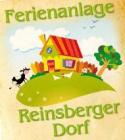 Ferienanlage Reinsberger Dorf Hotel Logohotel logo