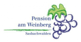 Pension am Weinberg Hotel Logohotel logo