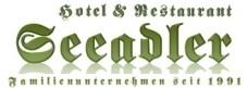 Hotel & Restaurant Seeadler Hotel Logohotel logo