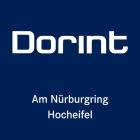 Dorint Am Nürburgring Hocheifel hotel logohotel logo