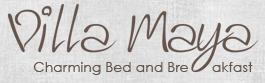 Logo de l'établissement La Villa Mayahotel logo