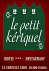 Logo de l'établissement Le Petit Keriquelhotel logo