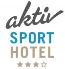 aktiv Sporthotel Hotel Logohotel logo