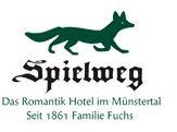 Romantik Hotel Spielweg Hotel Logohotel logo