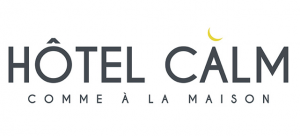 Logo de l'établissement Hôtel Calmhotel logo