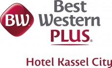 BEST WESTERN PLUS Hotel Kassel City Hotel Logohotel logo