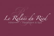 Le Relais du Ried hotel logohotel logo