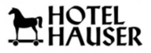 Hotel Hauser Boutique hotel logohotel logo