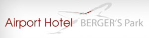 Airport Hotel Bergers Park Hotel Logohotel logo