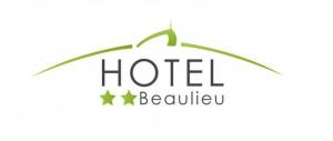 Hôtel Beaulieu hotel logohotel logo