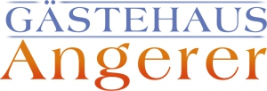 Gästehaus Angerer Hotel Logohotel logo